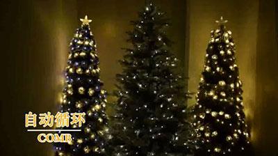 Christmas tree combination