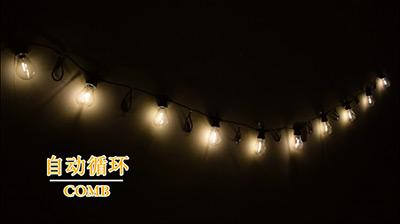 Bluetooth Music Bulb Light String