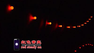 Tuya APP RGB64 Function Bulb Light String 2