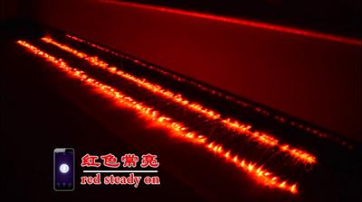 Tuya APP RGB64 Function In-Line Light String